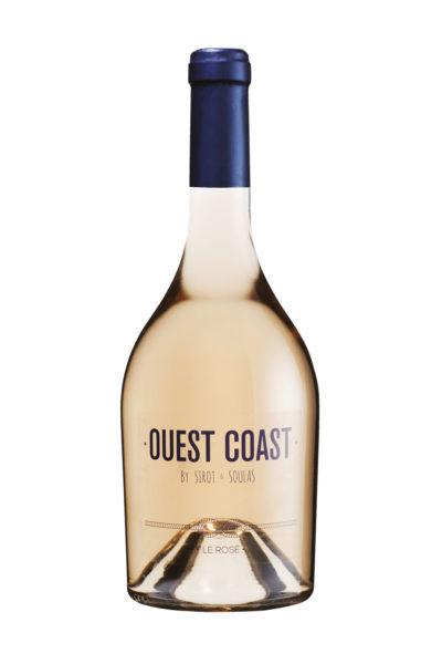 Ouest Coast - Rosé