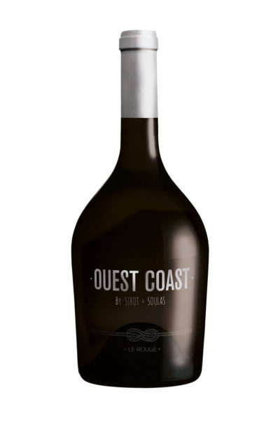 Ouest Coast - Rouge